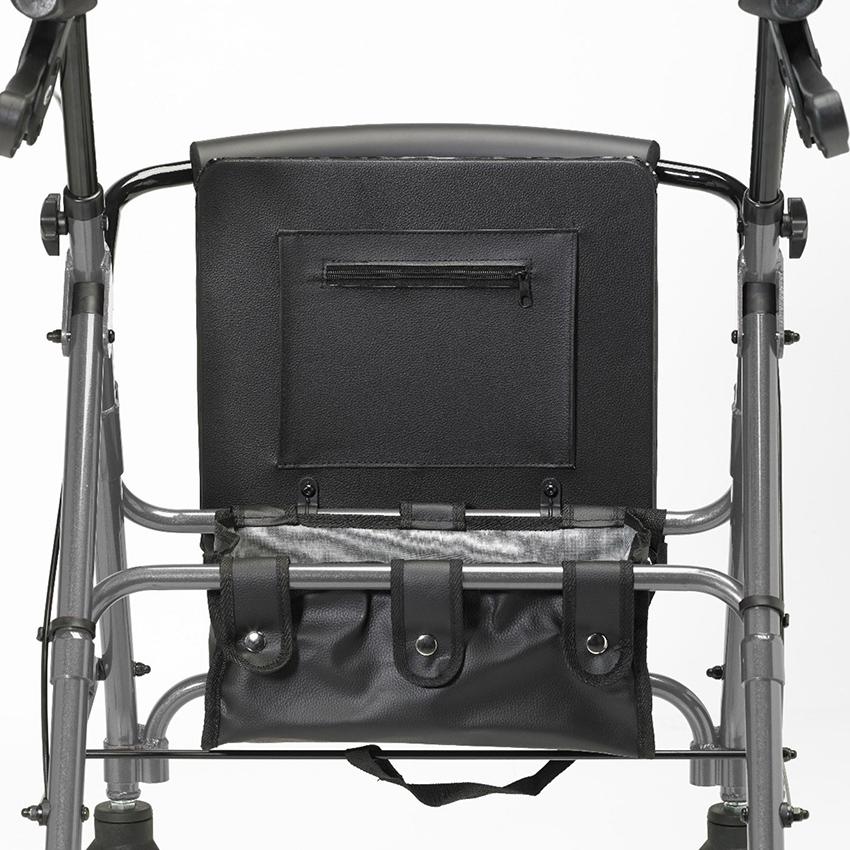 Days 100 Rollator Storage Basket