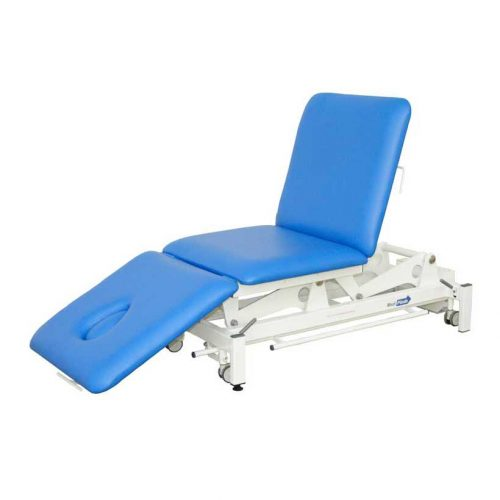 Medi-Plinth Physio+ 3 Section Lowered Seat