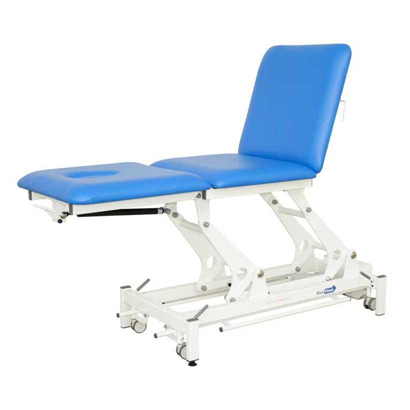 Medi-Plinth Physio+ 3 Section Raised Seat